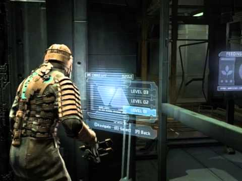 [Hard] Dead Space 1 : Chapter 6