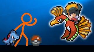 Hoạt hình vs Pokémon (chính thức)