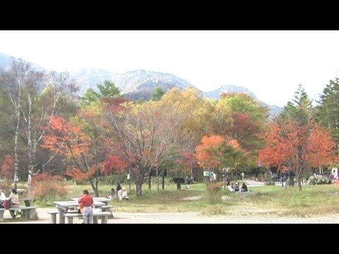 奥日光 湯ノ湖の紅葉