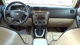 2009 HUMMER H3 Tulsa, Broken Arrow, Owasso, Bixby, Green Country, OK K4249B