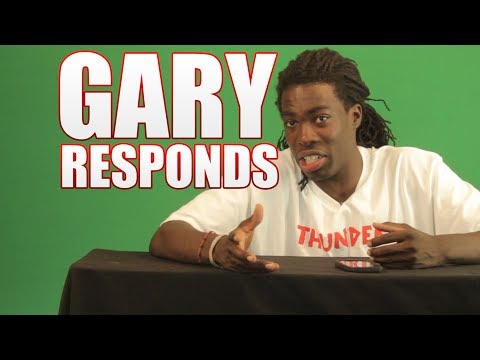 Gary Responds To Your SKATELINE Comments Ep. 204 - Polar In HD, Ducky Delivery