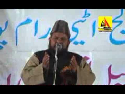 Poet Manzil Adibi at Mushaira Balrampur - 2013 Ae mere Dil ye...