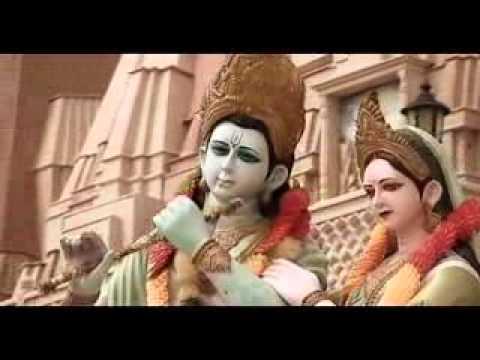 Kade Te Has Bol Ve-Hindi Religious Dandiya Spl Kanhaiya Bhajan