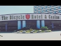 """Baccarat Vlog #3 """"Playing Baccarat at Hustler, Lucky Lady, And Bicycle Casino"""""""