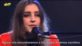 Watch Birdy Growing Pains video