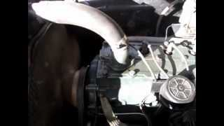 1953 Pontiac ambulance valves in and running.movies.alltop.com