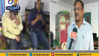 Superintendent of Education Department in ACB's Net | Srikakulam