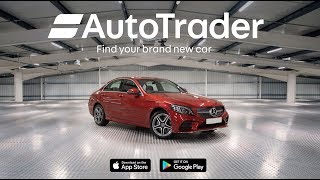 Auto Trader Christmas TV advert 10 second