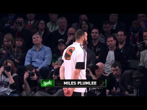 Nba 2015 Sprite Slam Dunk Contest video