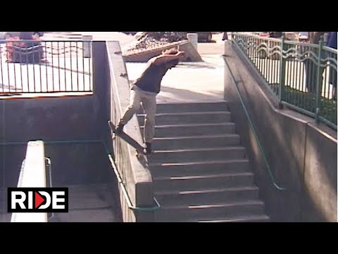 Brandon Nielson, Worm & Eddy Coscarart - Skate Juice 2 Full Parts