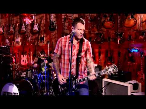"New Found Glory ""Understatement"" Guitar Center Sessions on DIRECTV"