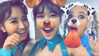SNSD Funny And Moments 2016