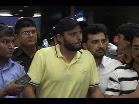 Dunya News-Shahid Afridi Full Press Conference