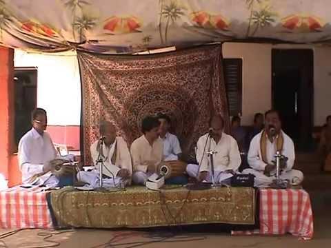 Yakshagana Gaanavaibhava Balipa Puthige Padyana L Ammannaya Upadyaya Sheni 2 video