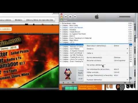 Grabar formato FLAC a CD AUDIO con NERO