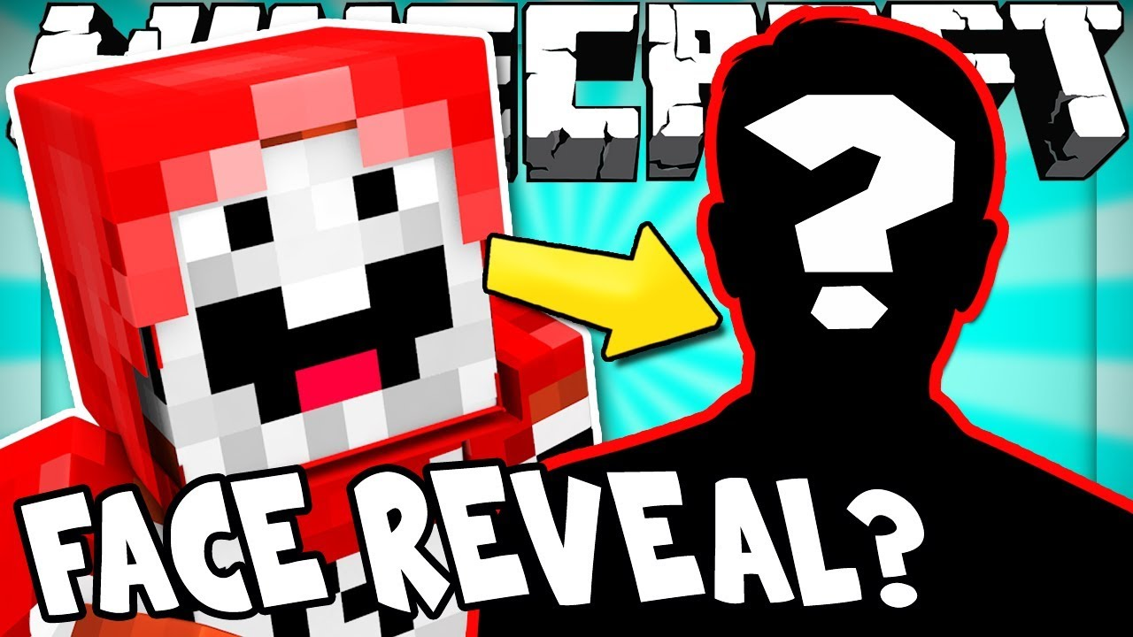 WHEN WILL EXPLODINGTNT DO A FACE REVEAL? | Minecraft Q&A