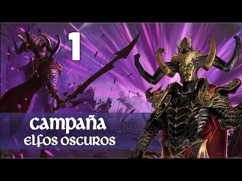 Total War WARHAMMER 2   Campaña Hombres Lagarto- Episodio 1