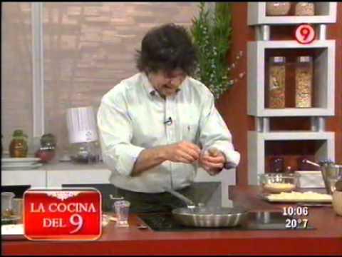 Terrina de ave grillada con ensalada de papas 1 de 3 for Cocina 9 ariel rodriguez palacios facebook