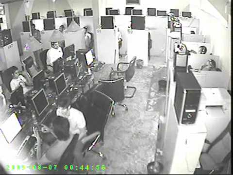 CELL PHONE THIEF ...... INTERNET CAFE