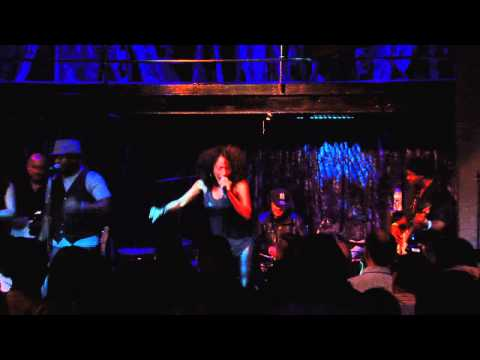 KARYN WHITE Live in London @ Jazz Cafe 18th May 2014 @Official Soulgigs HD