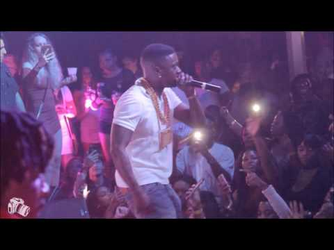 Lil Boosie : Set It Off (LIVE)