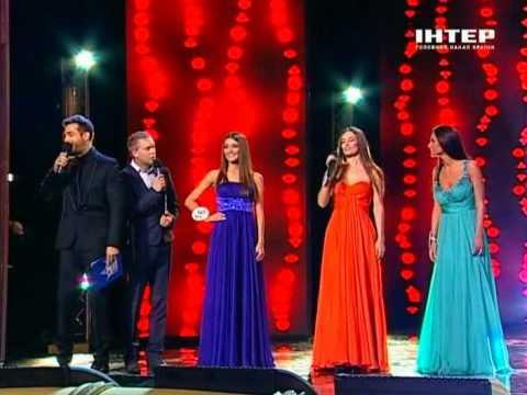 Любимый конкурс Мисс Украина. Какие Ургант задавал вопросы на конкурс вопрос ответ