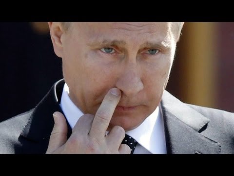 Russia Retaliates Against EU Sanctions