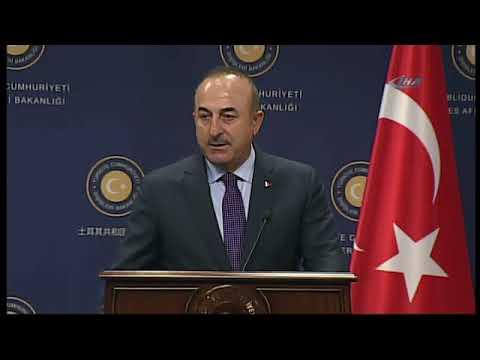 Amerika Bundan Sonra YPG'ye Silah Vermeyecek