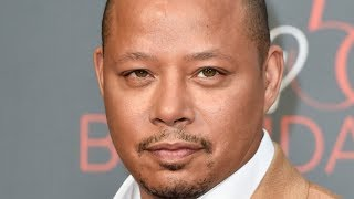 How Terrence Howard Reportedly Confronted Jussie Smollett