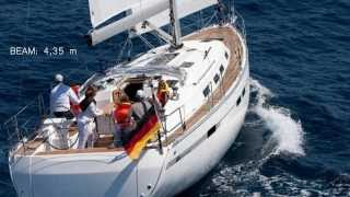 Bavaria Cruiser 45 Video Yacht Charter Mallorca Ibiza by Yacht Life S.L.