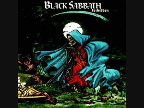 Black Sabbath - Kiss Of Death