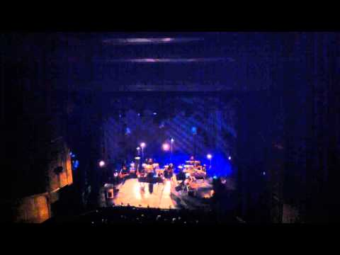 "Bob Dylan - ""Beyond Here Lies Nothing"" - Akron, OH - 4/19/2013"