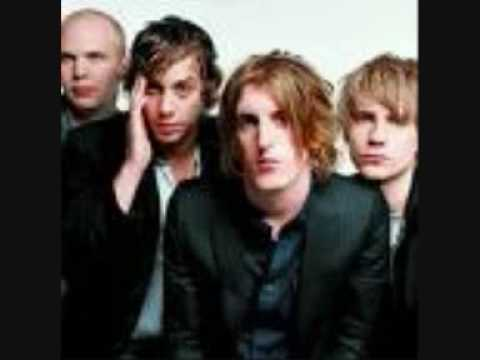 Razorlight - Tabloid Lover - Slipway Fires (2008)