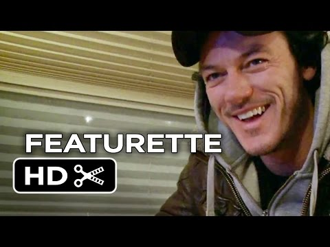 Dracula Untold Featurette - A Day In The Life Of Luke (2014) - Sarah Gadon, Luke Evans Movie HD
