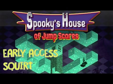 SPOOKY'S HOUSE OF JUMP SCARES - Horror's Never Been So Cute