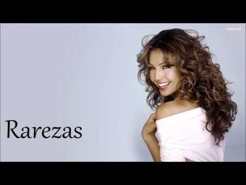 Thalía - Amor A La Mexicana (primera Vez Remix) video