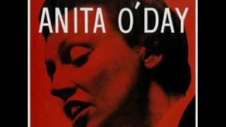 Watch Anita Oday When Sunny Gets Blue video