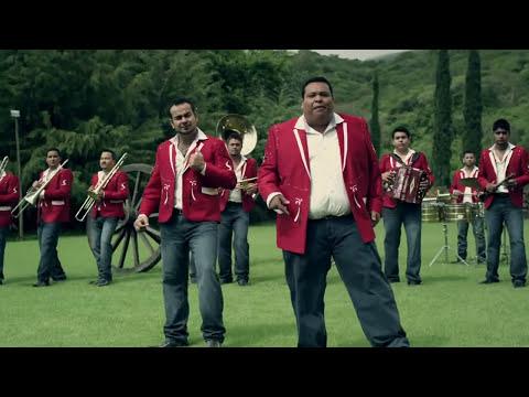 Banda Los Sebastianes - El ahijado consentido Video Oficial HD Estreno 2012