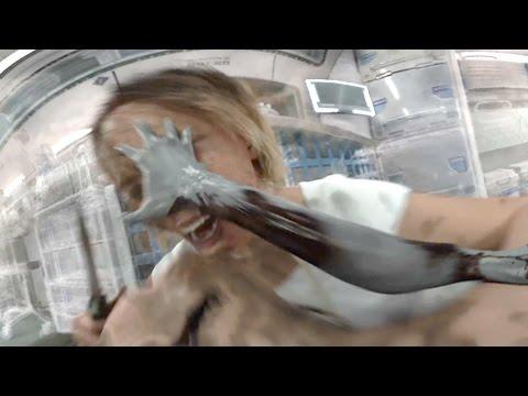 ГЛАЗАМИ ЧУЖОГО! в 360° — Чужой: Завет (8k) Неоморф