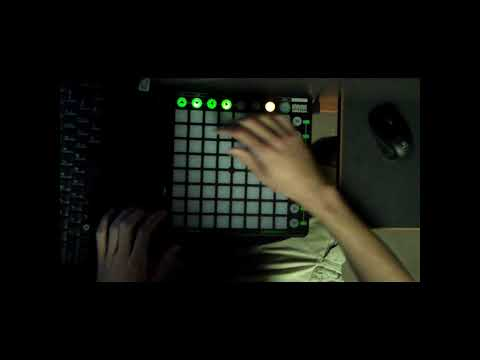 Midi Fighter 3D Competition Entry (Live Dubstep Performance)