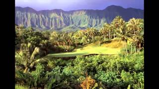 Ray Conniff - Song Of The Islands (Unreleased track) (with lyrics)