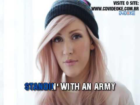 Ellie Goulding   Army