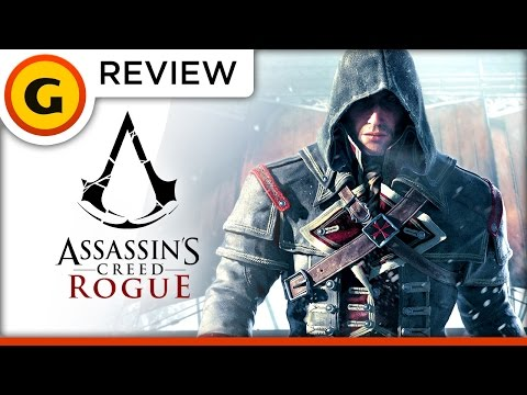 Assassin's Creed Rogue – Review