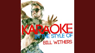Use Me Karaoke Version