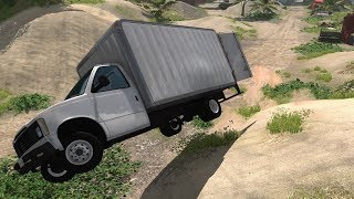 BeamNG.drive - Precious Cargo Suite