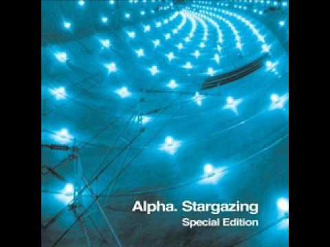 Alpha - Blue Autumn