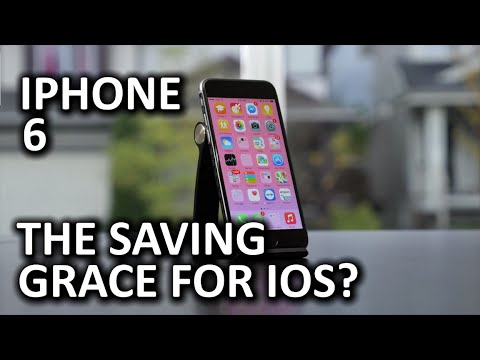 iPhone 6 Review & Apple's Recent Innovation (or lack thereof?)