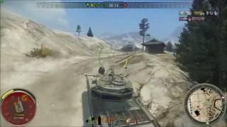 World of Tanks Xbox 360 Edition Centurion Action X