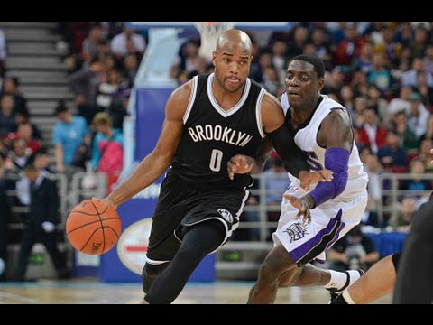 Who Jarrett Jack would love to play one-on-one