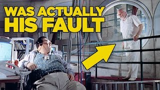 8 More Movie Plot Twists So Subtle You Totally Missed Them